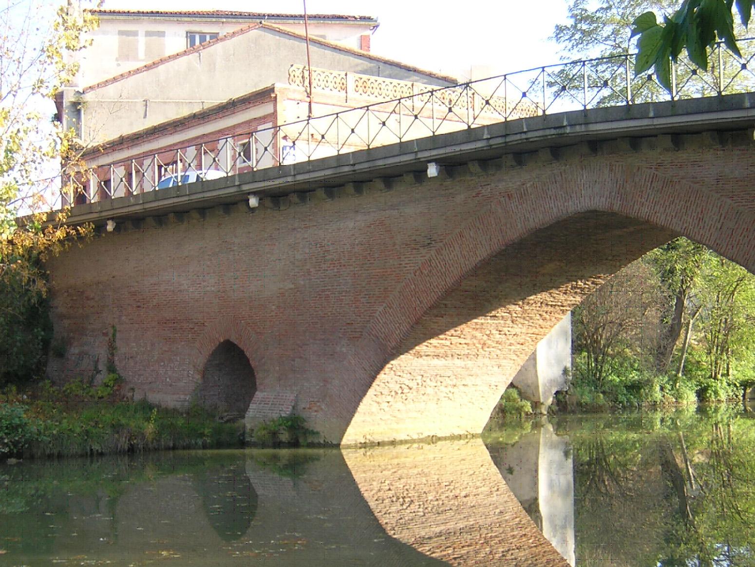 Pont de Save