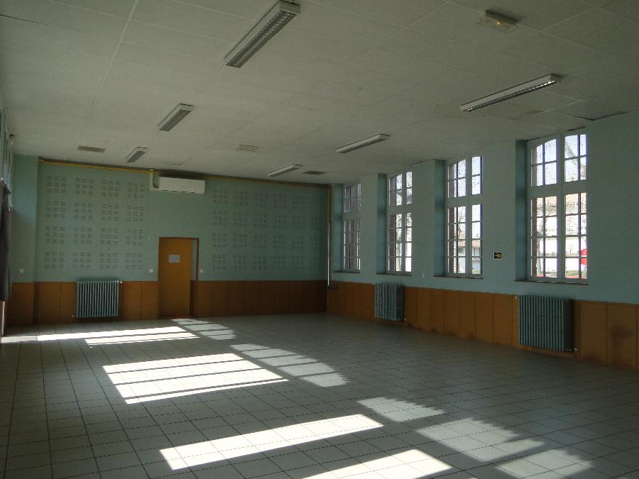 les salles mairie de grenade