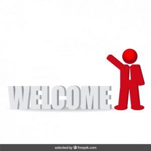 Forum des associations - Accueil nouveaux grenadains