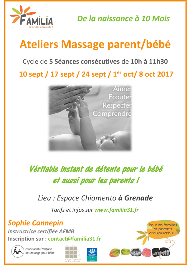atelier massage septembre 2017