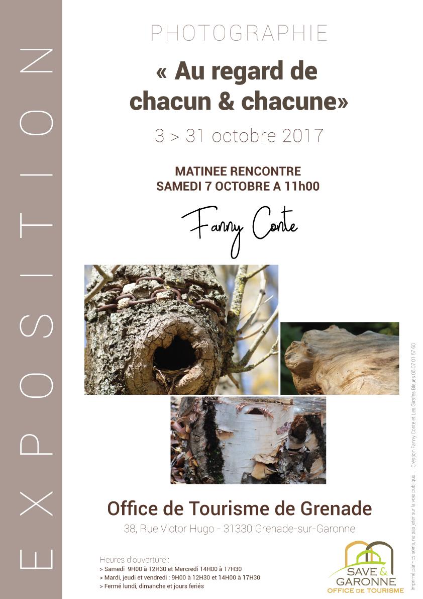 Exposition de photographies office de tourisme mairie de grenade - Office du tourisme grenade ...