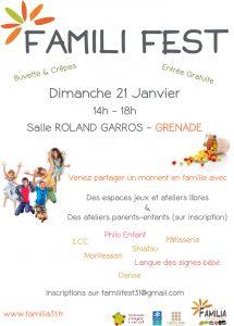 Famili Fest