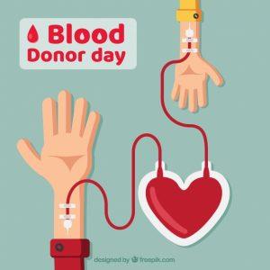 Don du sang @ Salle des Fêtes