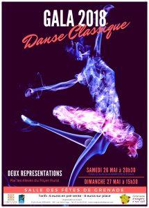Gala danse classique
