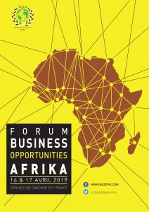 FORUM BUSINESS OPPORTUNITIES AFRIKA
