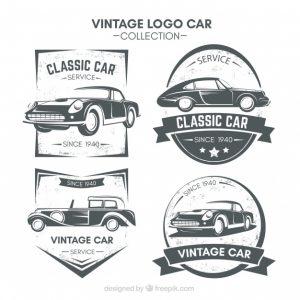 Traversée véhicules d'époque