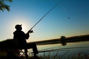 Concours de pêche