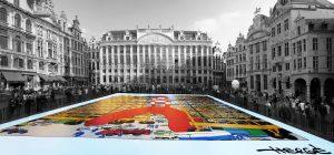 Bruxelles épate la Galerie @ Cinéma l'entract | Grenade | Occitanie | France
