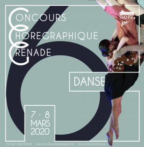 Concours Chorégraphique Grenade @ Salle des fêtes | Grenade | Occitanie | France