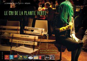 Le cri de la Plante Verte @ Foyer Rural de Grenade | Grenade | Occitanie | France