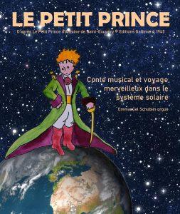 Le Petit Prince @ Eglise de Notre-Dame de l'Assomption de Grenade | Grenade | Occitanie | France