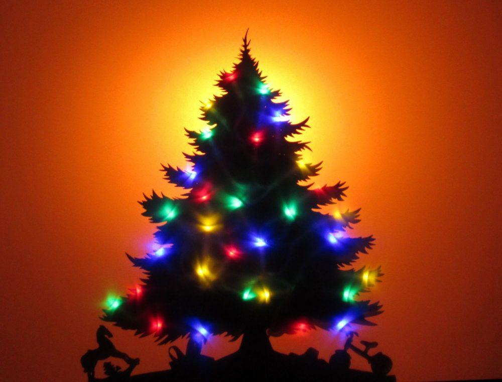 Arbre de Noël (spectacle tout public)
