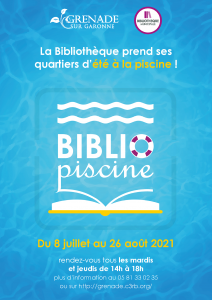 Bibliopiscine